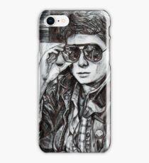 McFly iPhone Case/Skin