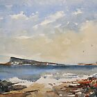 Easdale island by Peter Taylor