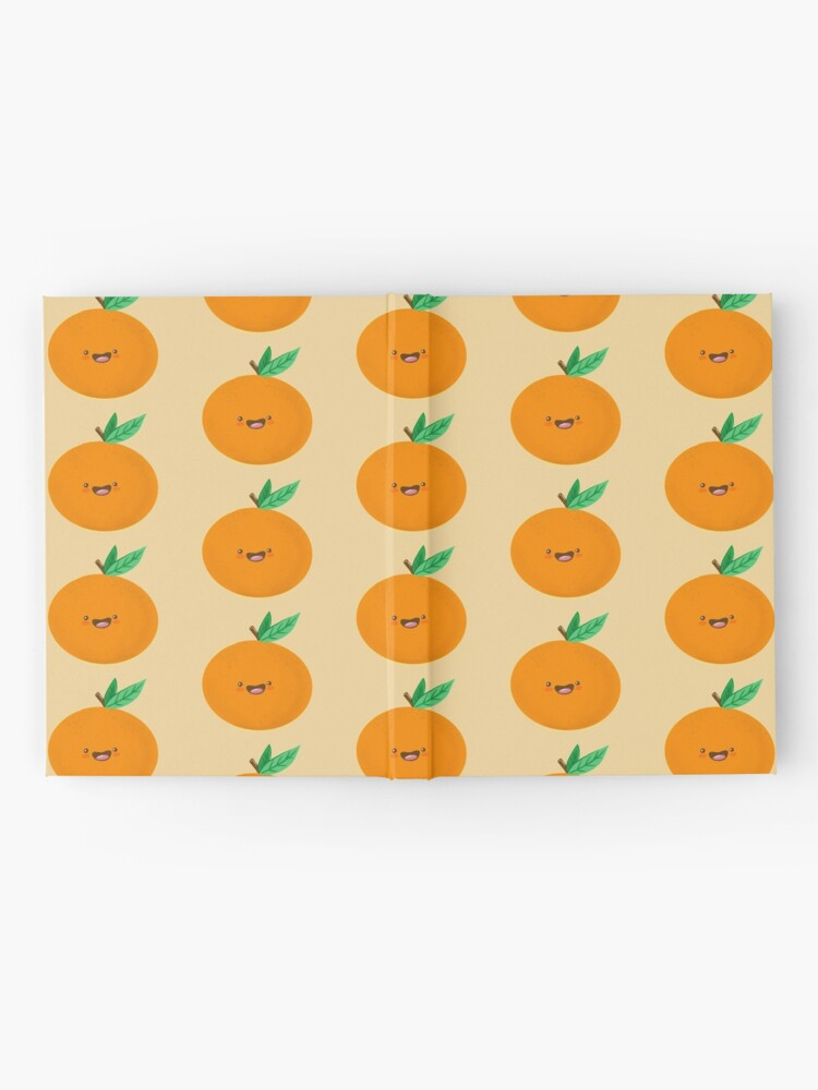 Alternate view of Happy Clementine Hardcover Journal