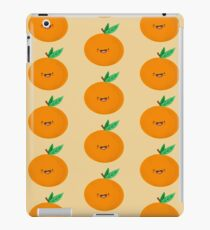 Happy Clementine iPad Case/Skin