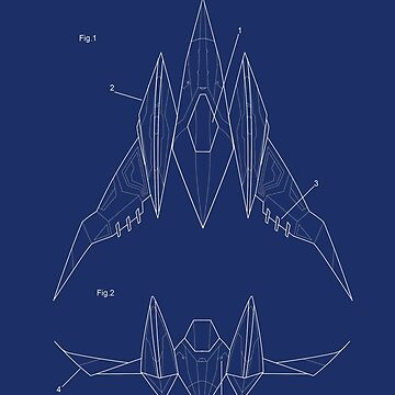Star Fox Pilot Zero by Renagadez