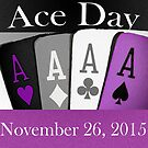 #AceDay 2015 by AsexualityBlog
