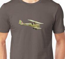 De Havilland Tiger Moth ZK-DAM Unisex T-Shirt