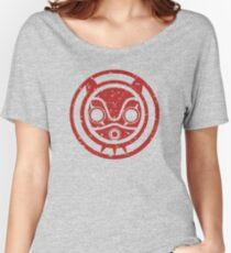 Princess Mononoke 2 Women's Relaxed Fit T-Shirt