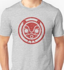 Princess Mononoke 2 Unisex T-Shirt