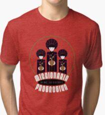 Bene Gesserit Missionaria Protectiva Tri-blend T-Shirt