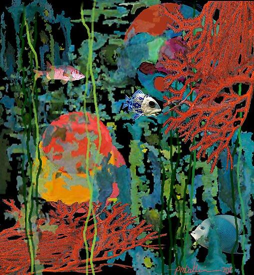 """Intense Simplicity"" by Patrice Baldwin"