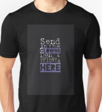 Funny Business Unisex T-Shirt