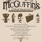 McGuffin's Curio Shoppe by Captain RibMan