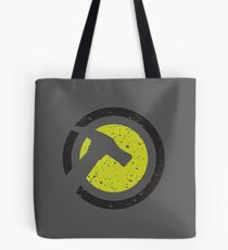 Captain Hammer Tote Bag