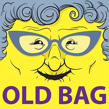 Old Bag by JeffMorin