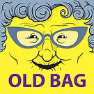 Old Bag by Jeff Morin