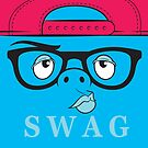 Swag by Jeff Morin