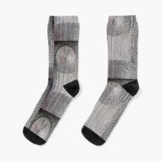 Zinn Socken