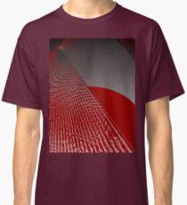 Roaming Red Classic T-Shirt