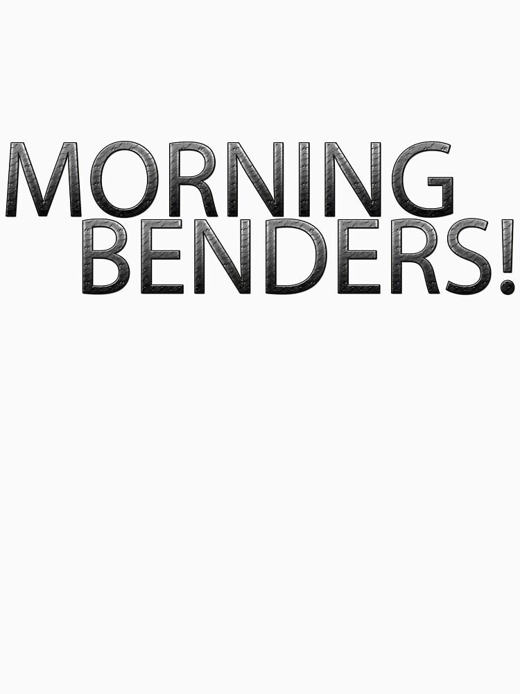 Morning Benders! by nicksala