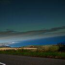 Dark Nuclear Light by DoreenPhillips