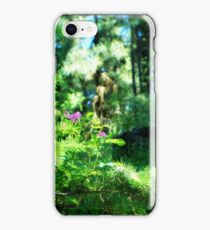 Forest Love 2 iPhone Case/Skin