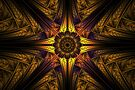 Starlight Starbright  by Lyle Hatch