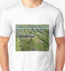 small crop farming, Croatia Unisex T-Shirt