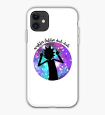 Wubba Lubba Dub Dub! iPhone Case