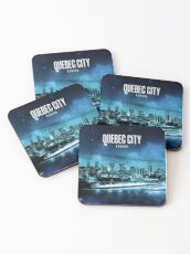 Quebec City - Canada Coasters