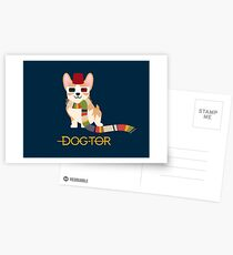 The DOG-tor Postcards