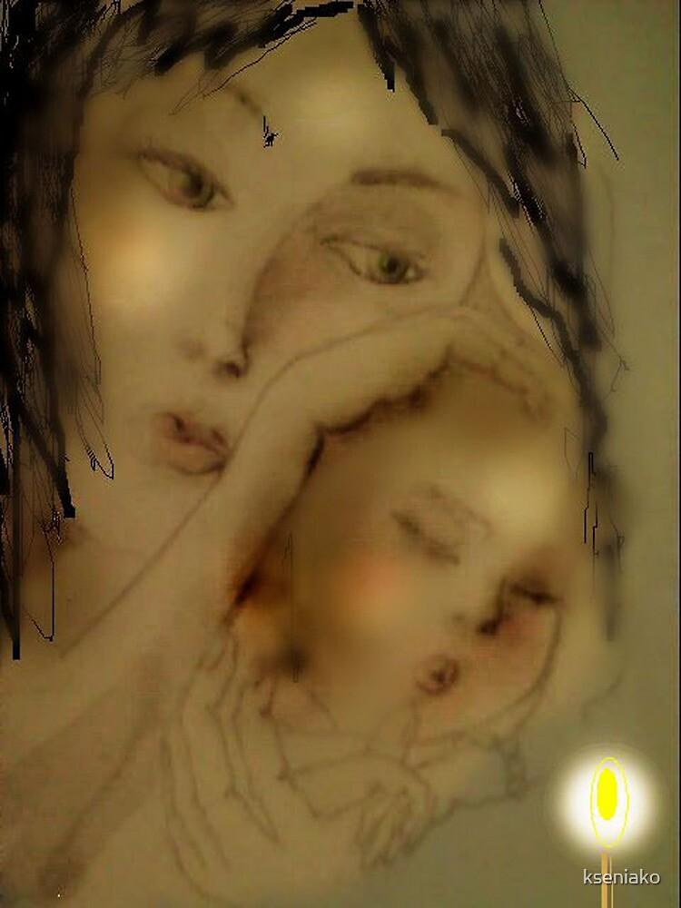 Dream by kseniako
