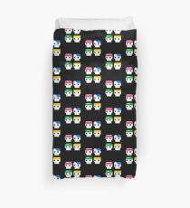 hungry 5sos Duvet Cover
