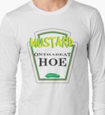 Mustard On Da Beat H*! DJ Mustard T-Shirt (Street Team) T-Shirt