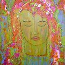 meditation by NVJasmin