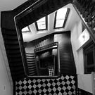 Going Upwards or Downwards? by Of Land & Ocean - Samantha Goode