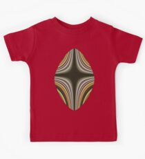 Fractal Cross in CMR 01 Kids Clothes