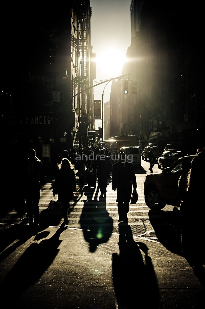 8:45 by andre-wyg