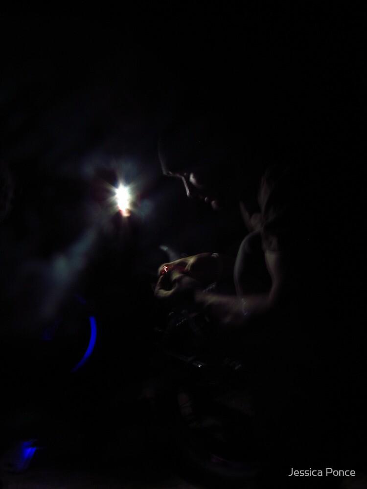 Light Tricks by Jessica Ponce