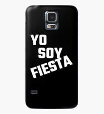 Yo Soy Fiesta Case/Skin for Samsung Galaxy