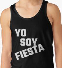 Yo Soy Fiesta Tank Top