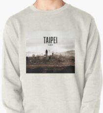 Taipei - Taiwan Pullover Sweatshirt