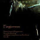 forgiveness by Alan Mattison