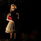 Little Bo Peep by Steven Vogel