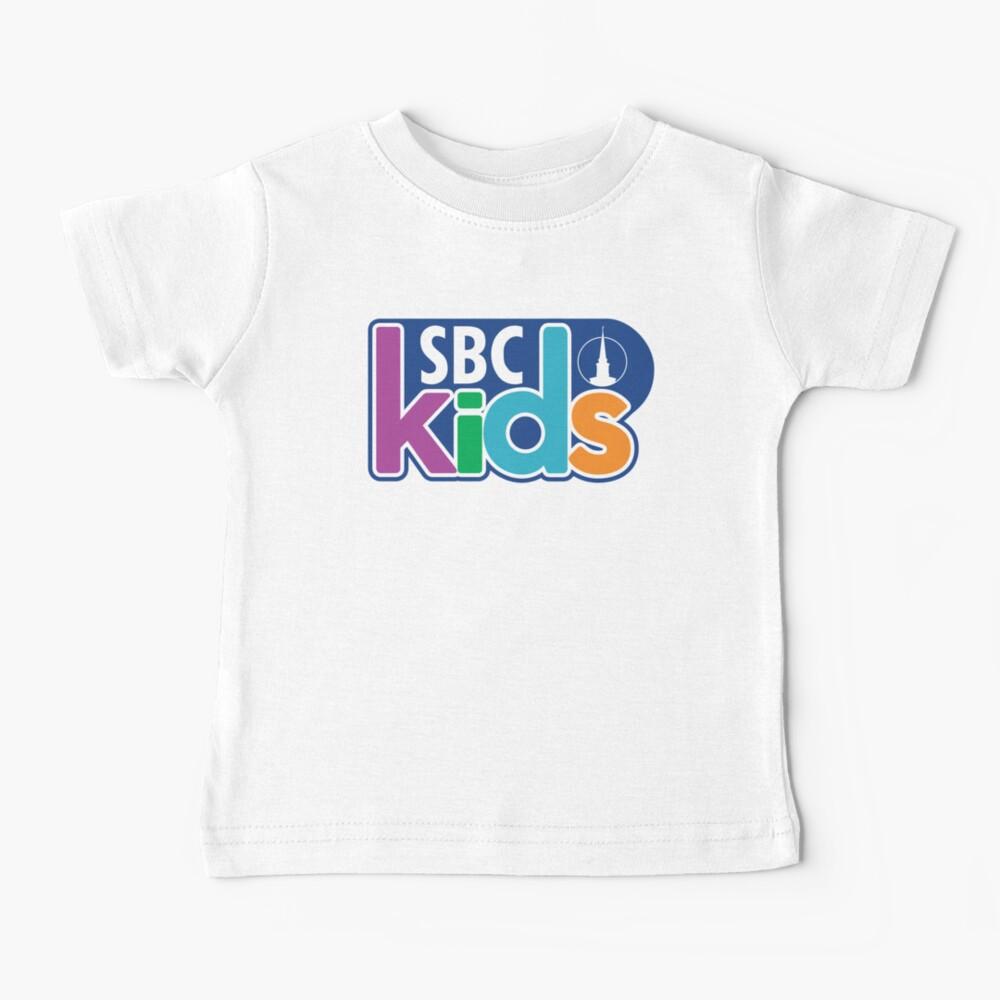 SBC Kids Apparel Baby T-Shirt