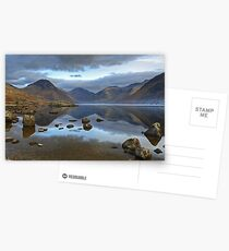 Britain's Favourite View? Postcards