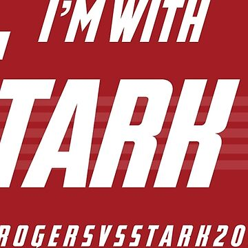 I'm with: Stark by darthnebers