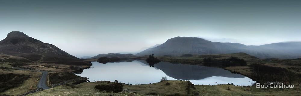 Llyn Cregennen, Wales by Bob Culshaw