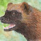 Wolverine by Linda Ursin