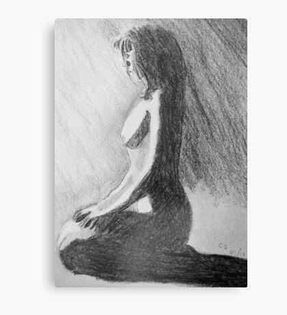 Innocence Canvas Print