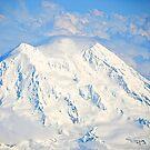 Mt. Rainier by Carl LaCasse