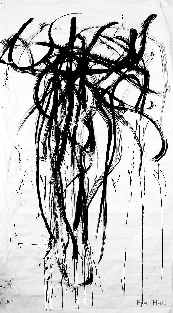 Corpo Todo Mundo by Fred Hatt