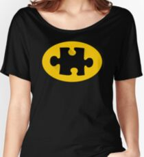Autism Man Women's Relaxed Fit T-Shirt