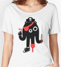 BeARRR! Women's Relaxed Fit T-Shirt